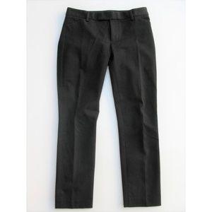 Slim Skinny Ankle Pants GAP Bi Stretch Cropped Cap